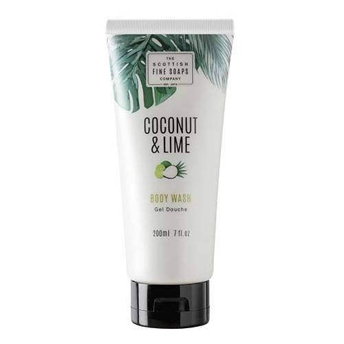 Gel Douche Coconut - 200 ML