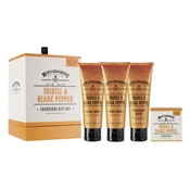 Coffret Luxe 'Men's Grooming' Visage - Scottish Fine Soaps