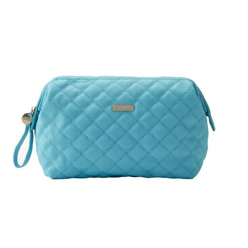 Trousse ALAMEDA Turquoise GM