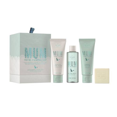 Coffret Luxe MUM TO BE